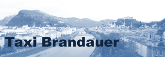 Taxi Brandauer